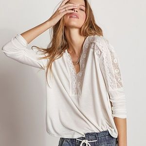 "FREE PEOPLE ""Lola Tunic"" NWT"